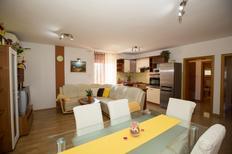 Mieszkanie wakacyjne 1347856 dla 6 osób w Lopar
