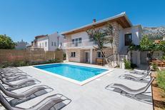 Villa 1347936 per 15 persone in Orebić