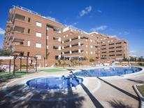 Appartamento 1348141 per 6 persone in Oropesa del Mar