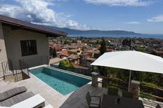 Ferienhaus 1348157 für 5 Erwachsene + 1 Kind in Toscolano-Maderno
