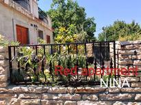 Appartement de vacances 1348235 pour 5 personnes , Donji Karin