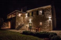 Maison de vacances 1348287 pour 7 personnes , Stanisi