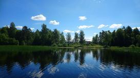 Vakantiehuis 1348316 voor 4 personen in Gällstad