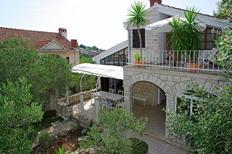 Vakantiehuis 1348924 voor 6 personen in Vela Luka