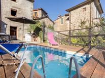 Casa de vacaciones 1348969 para 6 personas en Bagni di Lucca