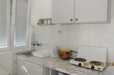 Holiday apartment 1349058 for 2 persons in Petrovac