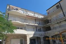 Holiday apartment 1349061 for 4 persons in Petrovac