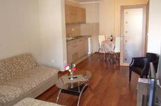 Holiday apartment 1349078 for 4 persons in Petrovac