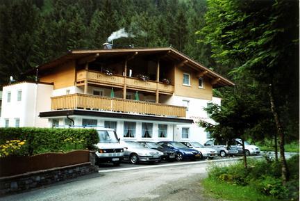 Für 5 Personen: Hübsches Apartment / Ferienwohnung in der Region Mayrhofen