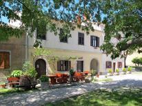 Ferienwohnung 1349169 für 6 Personen in Cerovlje
