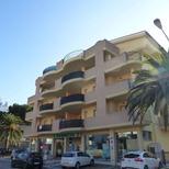 Appartement 1349195 voor 4 personen in Alba Adriatica