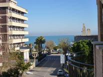 Appartement 1349197 voor 6 personen in Alba Adriatica