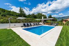 Ferienhaus 1349212 für 8 Personen in Kršan