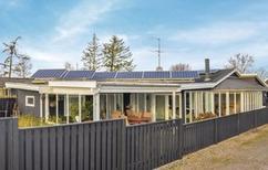 Maison de vacances 1349268 pour 10 personnes , Hasmark Strand