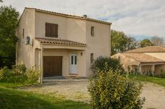 Holiday home 1349276 for 6 persons in Les Cammazes