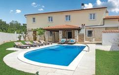 Ferienhaus 1349288 für 10 Personen in Duga Uvala