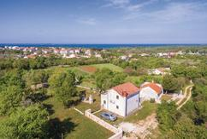 Ferienhaus 1349289 für 6 Personen in Peroj