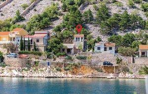 Gemütliches Ferienhaus : Region Dalmatien für 5 Personen