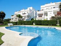 Rekreační byt 1349335 pro 6 osob v Playa de Pals