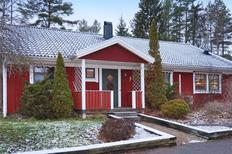 Holiday home 1349368 for 4 persons in Hovmantorp