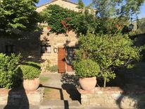 Holiday apartment 1349464 for 3 persons in Cortona