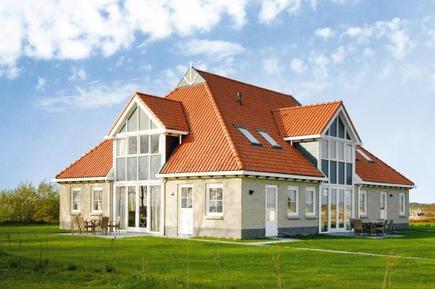 Gemütliches Ferienhaus : Region Westfriesische Inseln für 6 Personen