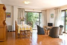 Appartement 1349530 voor 4 personen in Cala Ratjada