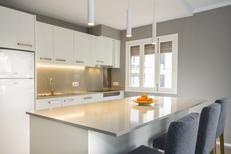 Appartement 1349532 voor 5 personen in Cala Ratjada