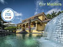 Ferienhaus 1349612 für 6 Personen in Ponta do Sol