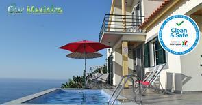 Ferienwohnung 1349614 für 7 Personen in Ponta do Sol