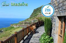 Holiday home 1349615 for 6 persons in Porto Moniz