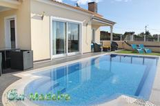 Holiday home 1349627 for 6 persons in Calheta