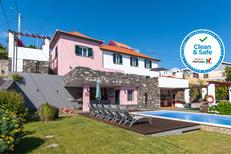 Holiday home 1349628 for 6 persons in Calheta