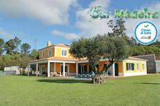 Holiday home 1349630 for 8 persons in Prazeres