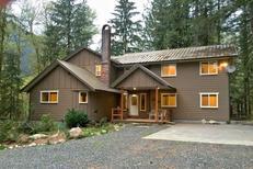 Dom wakacyjny 1349666 dla 26 osób w Glacier