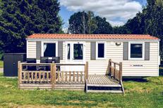 Holiday home 1349685 for 4 persons in Tecklenburg