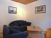 Appartement 1349687 voor 2 personen in Medebach-Dreislar