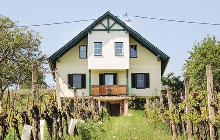 Für 4 Personen: Hübsches Apartment / Ferienwohnung in der Region Burgenland