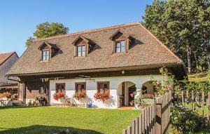 Für 3 Personen: Hübsches Apartment / Ferienwohnung in der Region Burgenland