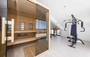 Gemütliches Ferienhaus : Region Dalmatien für 28 Personen