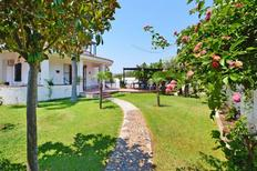 Holiday home 1349879 for 4 persons in Fontane Bianche