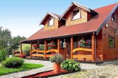 Holiday home 1349883 for 6 persons in Miedzyzdroje