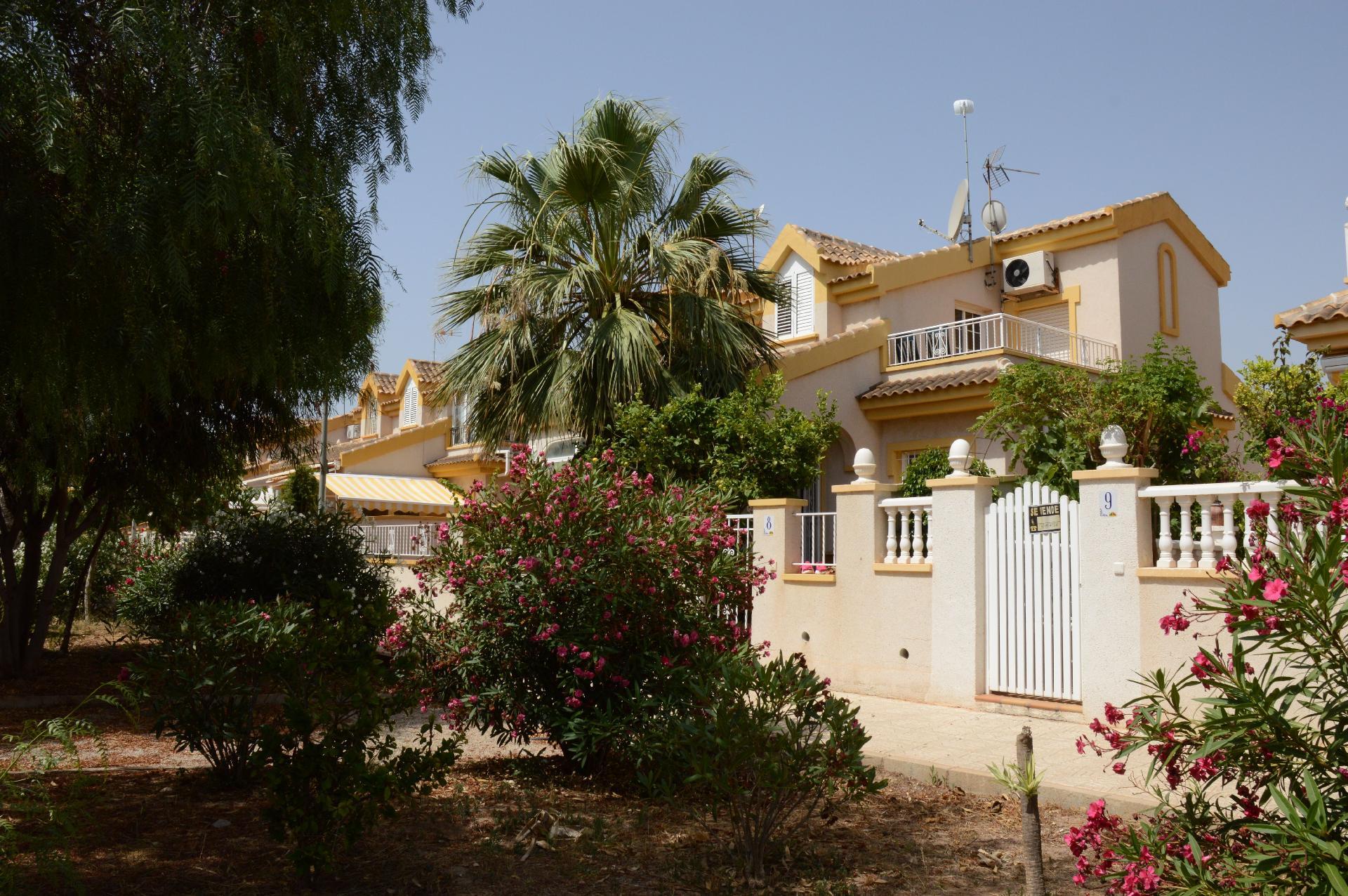 Ferienhaus für 6 Personen ca. 88 m² in L