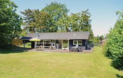 Holiday home 135279 for 7 persons in Dronningmølle