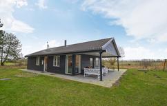 Maison de vacances 135491 pour 6 personnes , Hyldtofte Østersøbad