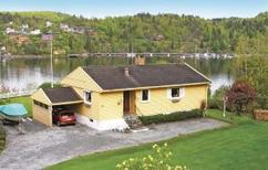 Ferienhaus 135795 für 4 Personen in Langangen
