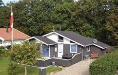 Casa de vacaciones 135799 para 6 personas en Bork Havn