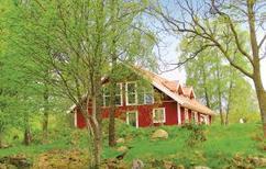 Vakantiehuis 135821 voor 5 personen in Odensjö