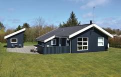 Casa de vacaciones 135886 para 6 personas en Nørhede