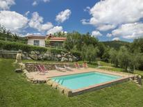 Holiday home 1350060 for 6 persons in Roccastrada